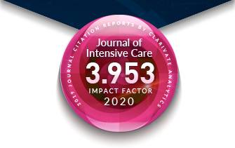 Journal of Intensive Care