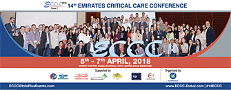 14th Emirates Critical Care Conference(ECCC)